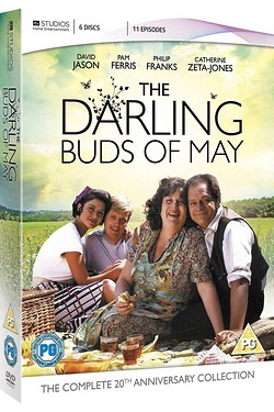 The Darling Buds Of May - Complete ...