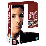 Richard Gere Collection (6 Disc)