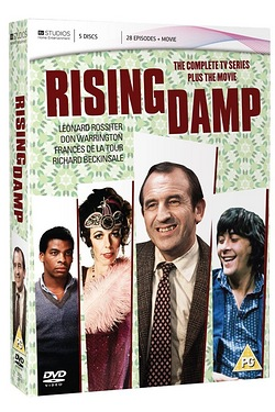 Rising Damp - Complete Collection (...