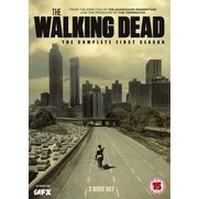 The Walking Dead - Season 1 (2 Disc)
