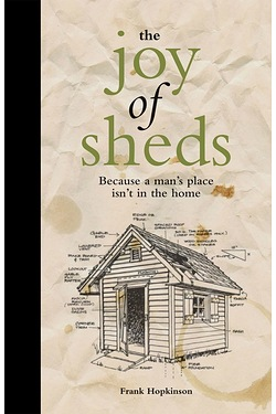 Joy Of Sheds