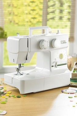 EGL 12-Stitch Sewing Machine