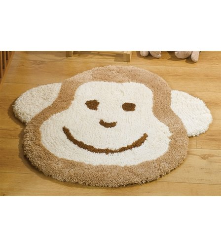 Image for Monkey Rug from studio