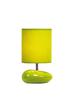 Pear Drop Pebble Table Lamp