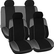 Universal Low Back Seat Cover Set