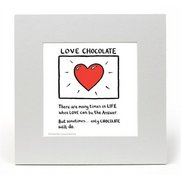 Edward Monkton - Love Chocolate