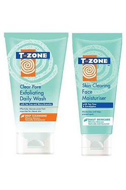 Clear Pore Exfoliating Daily Wash &...