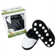 Links Choice Golf Novelty Slippers