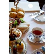 Gift Experience - Afternoon Tea At ...