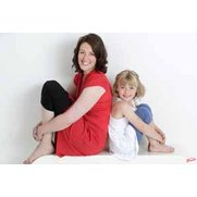Mother and Daughter Makeover and Ph...