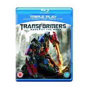 Transformers: Dark Of The Moon - Tr...