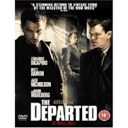 The Departed (2006) - 2x DVD Set