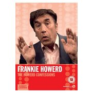 Frankie Howerd - The Howerd Confess...