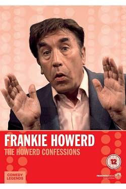 Frankie Howerd - The Howerd Confessions - Comedy Legend
