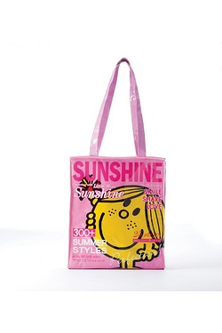 Little Miss Sunshine Bag