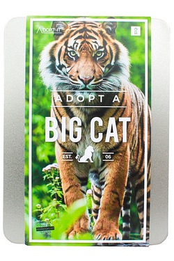 Adopt It - Adopt a Big Cat