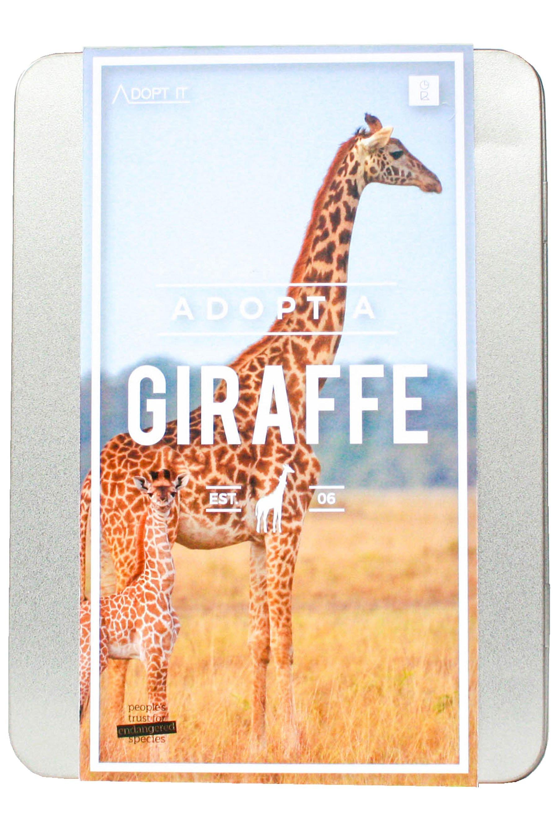Compare retail prices of Adopt It - Adopt a Giraffe to get the best deal online