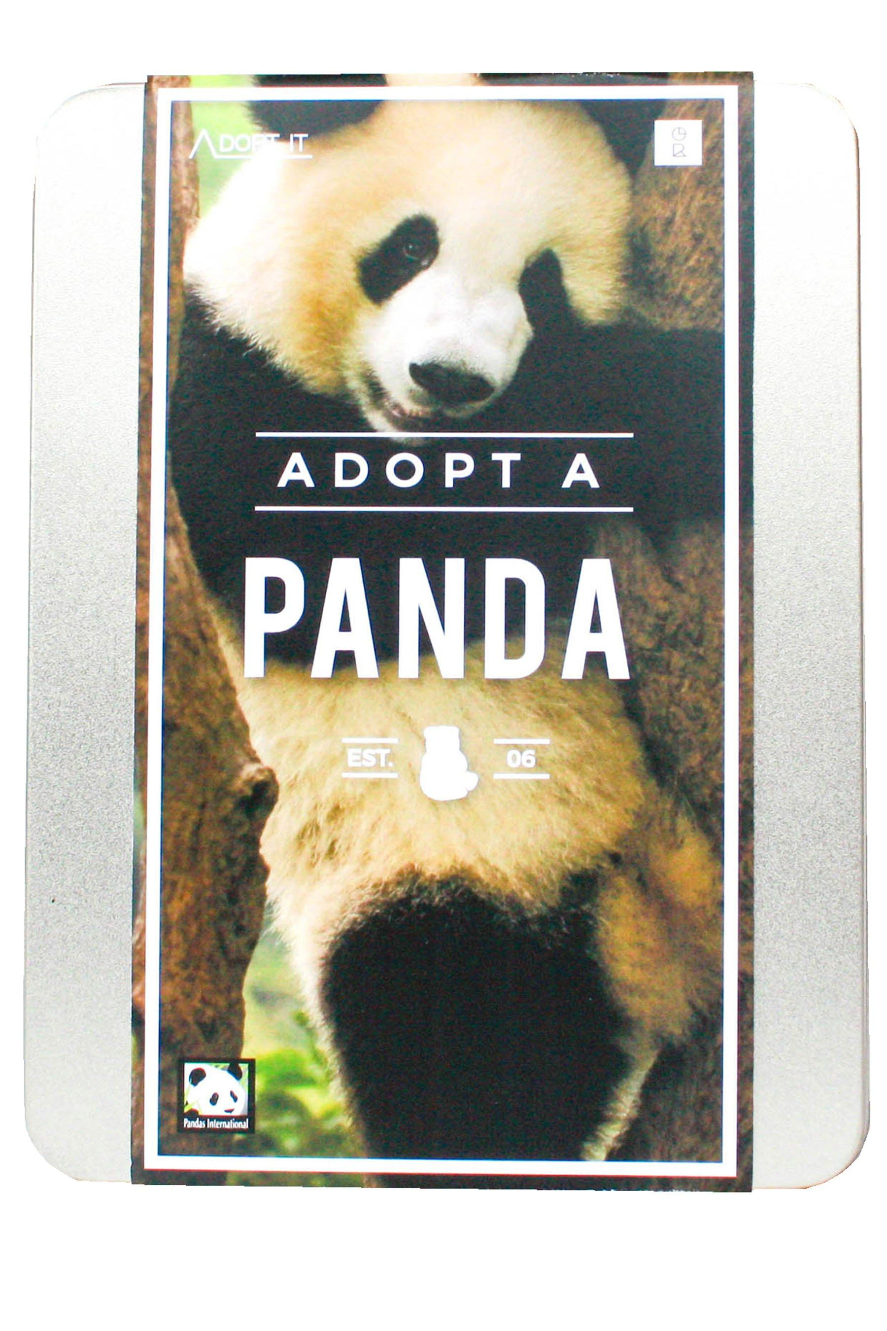 Compare retail prices of Adopt It - Adopt a Panda to get the best deal online