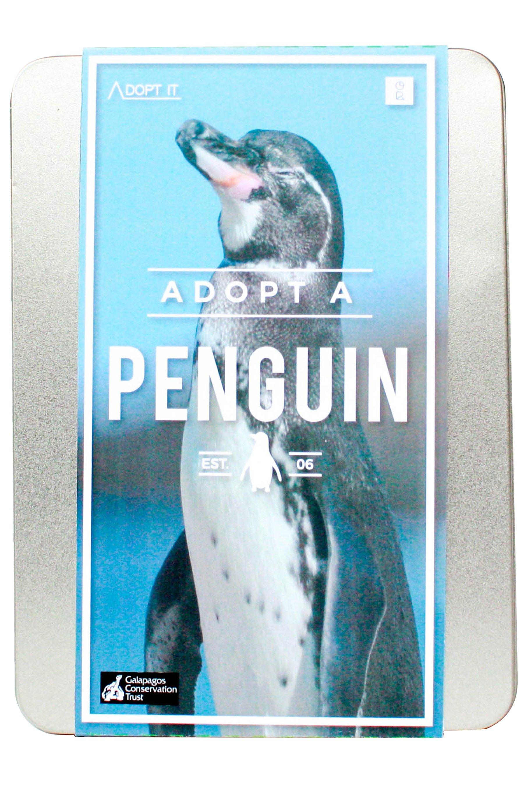 Compare retail prices of Adopt It - Adopt a Penguin to get the best deal online