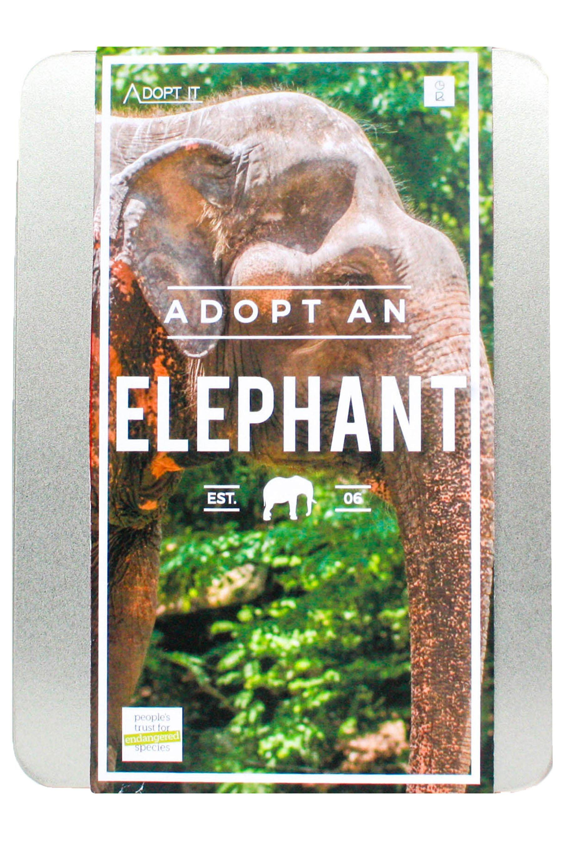 Compare retail prices of Adopt It - Adopt an Elephant to get the best deal online