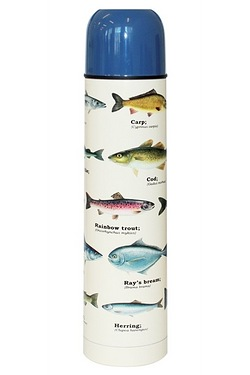 Ecologie -  Multi Fish Thermos Flask