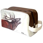 Ecologie - Stag Wild Animals Wash Bag