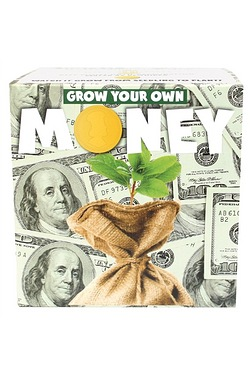 Grow Your Own - Money