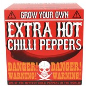 Grow Your Own - Extra Hot Chilli