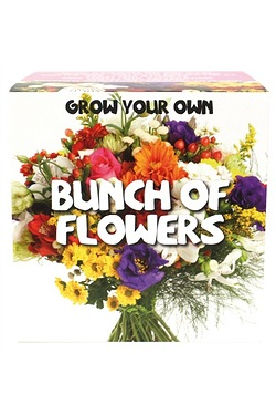 Grow Your Own - Bunch of flowers