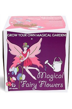 Sow & Grow - Magical Fairy Flowers