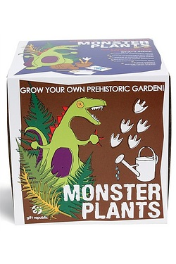 Sow & Grow - Monster Plants