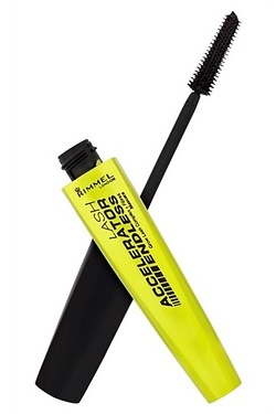 Rimmel - Endless Lash Black Acceler...
