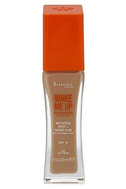 Rimmel - Wake Me Up Foundations