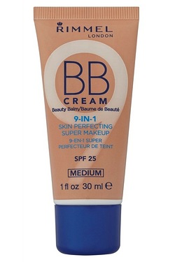 Rimmel - BB Cream