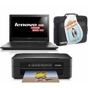 Lenovo G505 15.6' Laptop Bundle