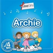 Archie Children CD