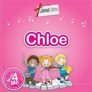 Children's Music CD: Chloe