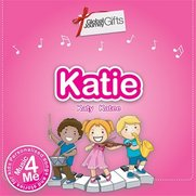 Children's Music CD: Katie