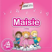 Children's Music CD: Maisie