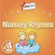 Nursery Rhymes Children CD