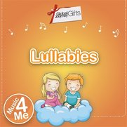 Lullabies Children CD