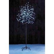 6ft (183cm) Mains LED Blossom Tree