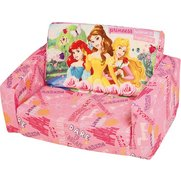 Character Sofa Bed - Disney Princess