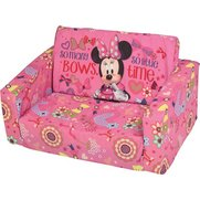 Character Sofa Bed - Minnie Mouse