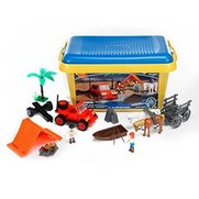 Best-Lock Building Block Tubs