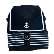 Pets Sailor Uniform Harness