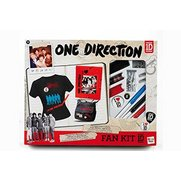One Direction Fan Kit