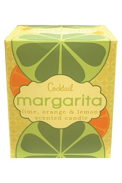 Cocktail Candle - Margarita