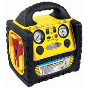 5-in-1 12 Volt Portable Power Station