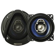 Pair 4' 3 Way 8Oz Magnet Speakers